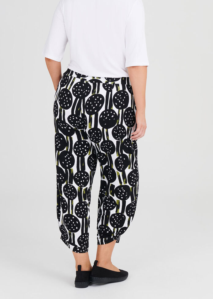 Intrepid Bamboo Crop Pant, , hi-res