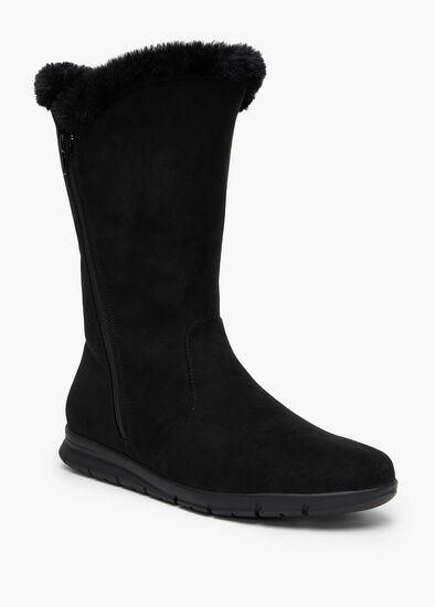 Keep Me Warm Boot