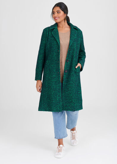 Rive Gauche Jacket