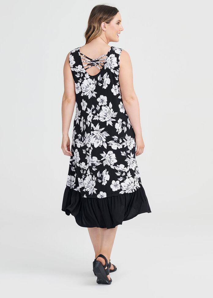 Countess Dress, , hi-res