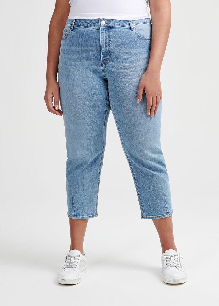 The Mom Coolmax Jean, , hi-res