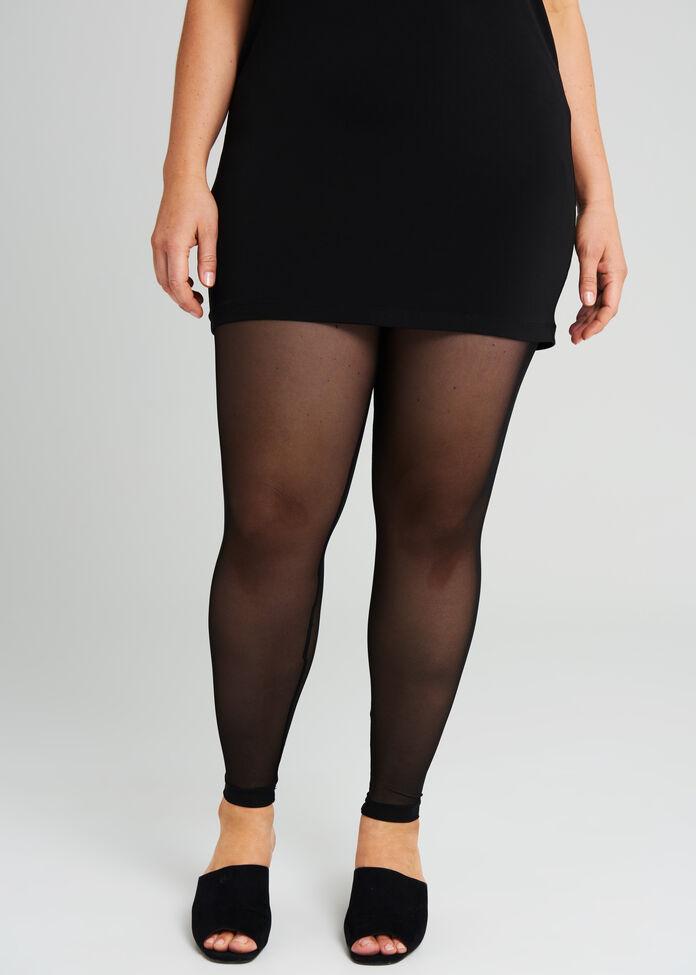 Shadow Mesh Legging, , hi-res