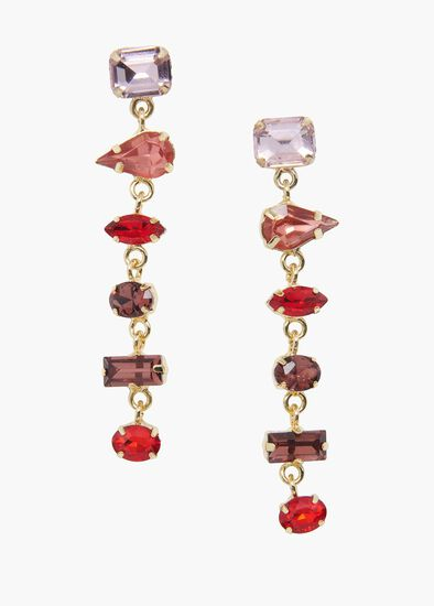 Daybreak Drop Earrings