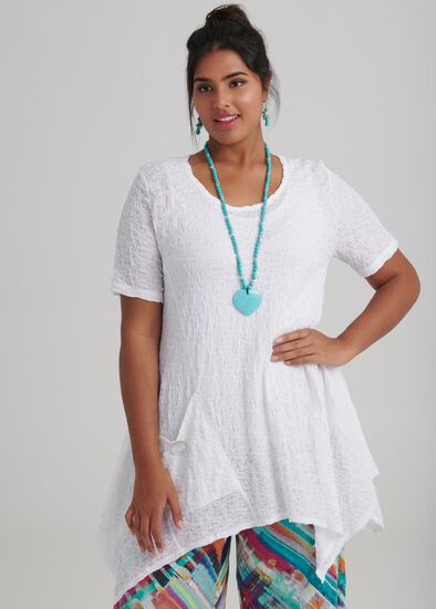 Maldives Cotton Tunic