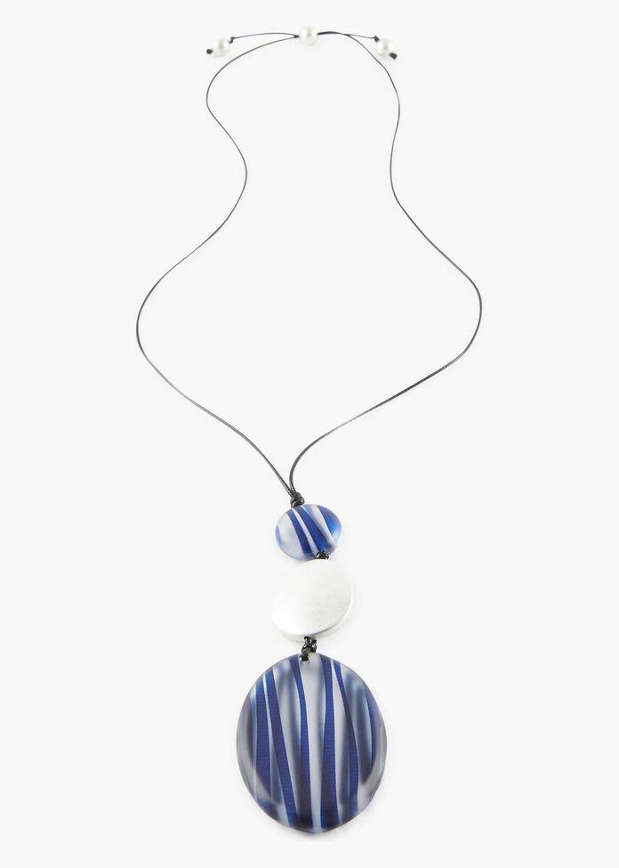 The Deluge Necklace, , hi-res