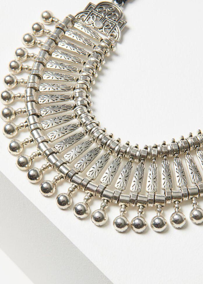 The Valour Necklace, , hi-res