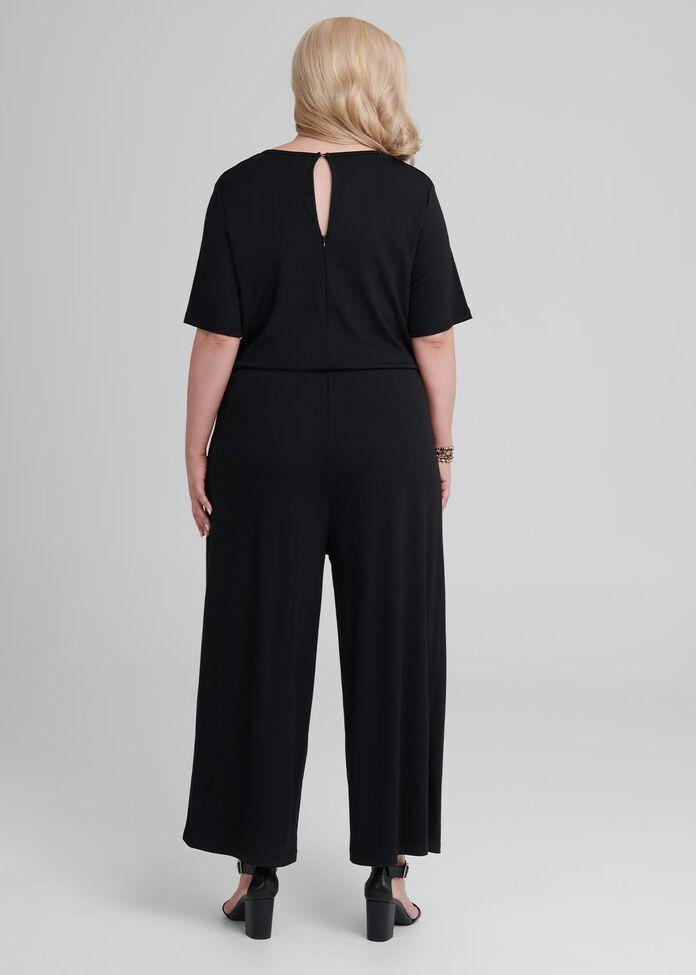 Tall Obsession Jumpsuit, , hi-res