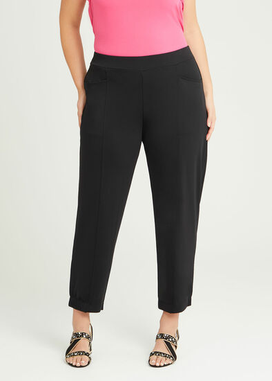 Dawn To Dusk Knit Pant