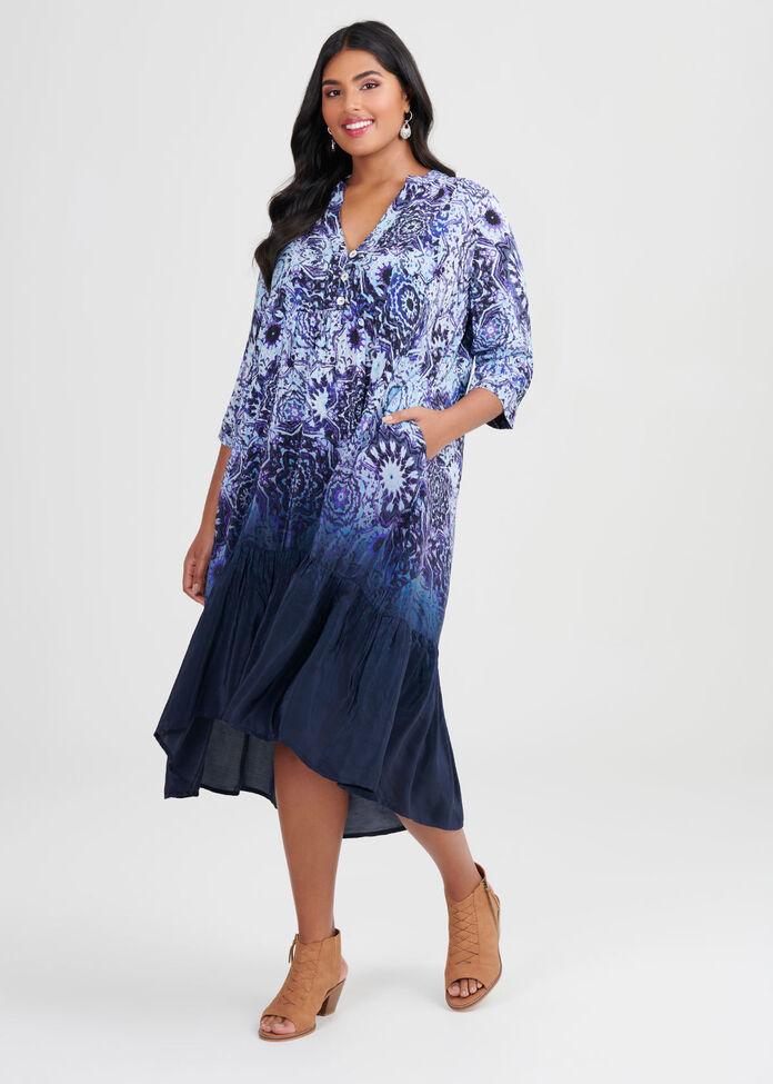 Nicobar Dress, , hi-res