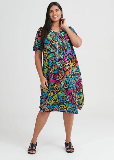 Chania Dress
