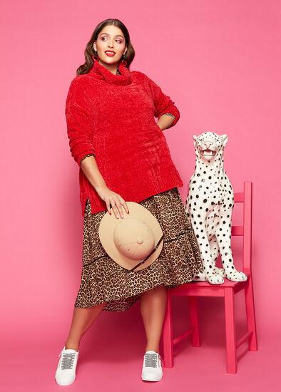 Cafe De Flore Outfit