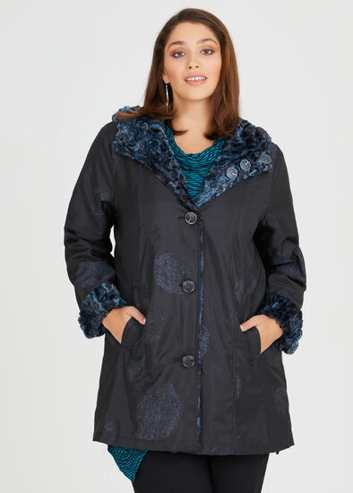 Oceanic Coat