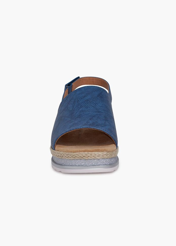 Taylor Textured Wedge, , hi-res