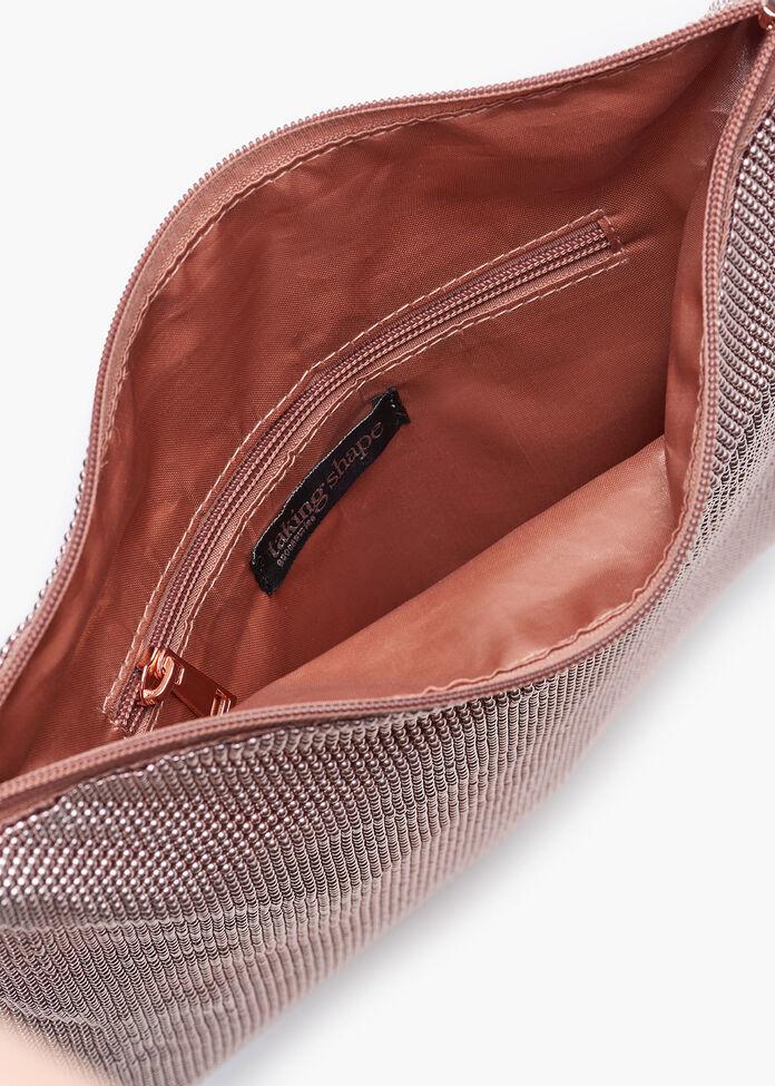 Glam Bead Bag, , hi-res