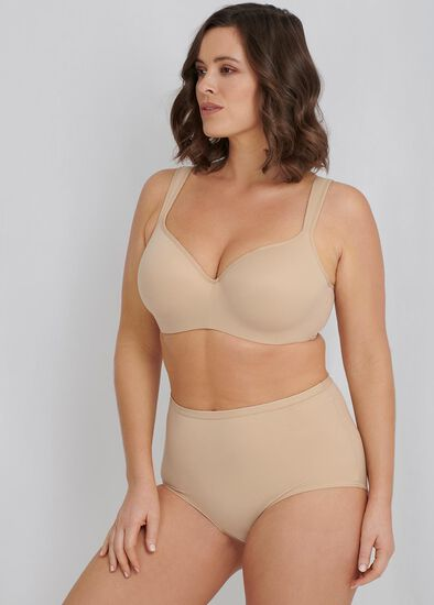 Soft Contour Bra Sizes 20-24