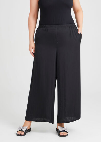Luxe Talk Of The Town Pant