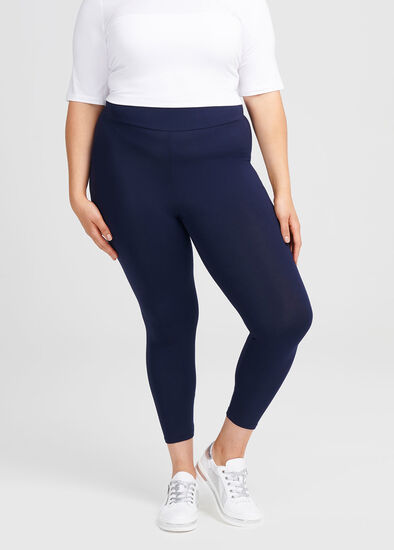Bamboo Breezy 7/8 Legging