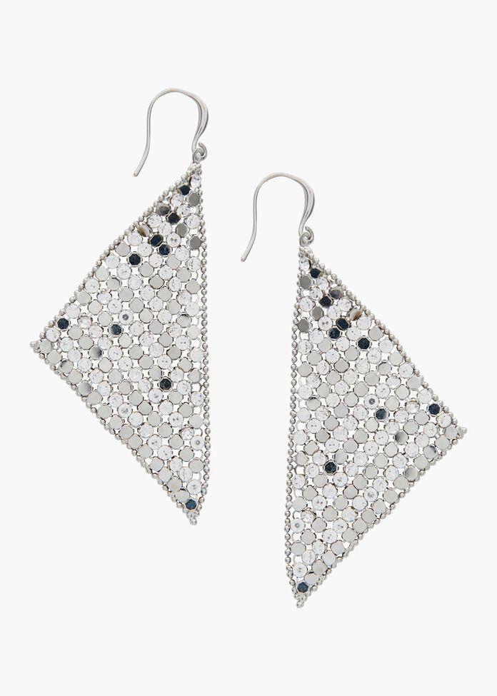 Panache Earrings, , hi-res