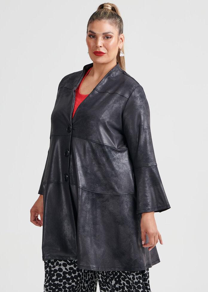 Horizon Idol Jacket, , hi-res