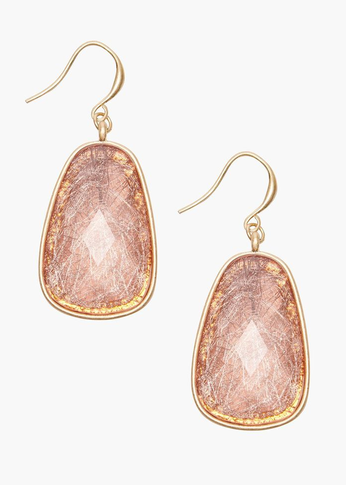 Pretty Precious Earrings, , hi-res