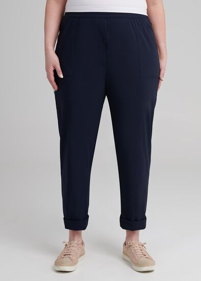 Tall Urban Relaxed Pant