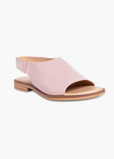 Bobbie Buckle Sandal