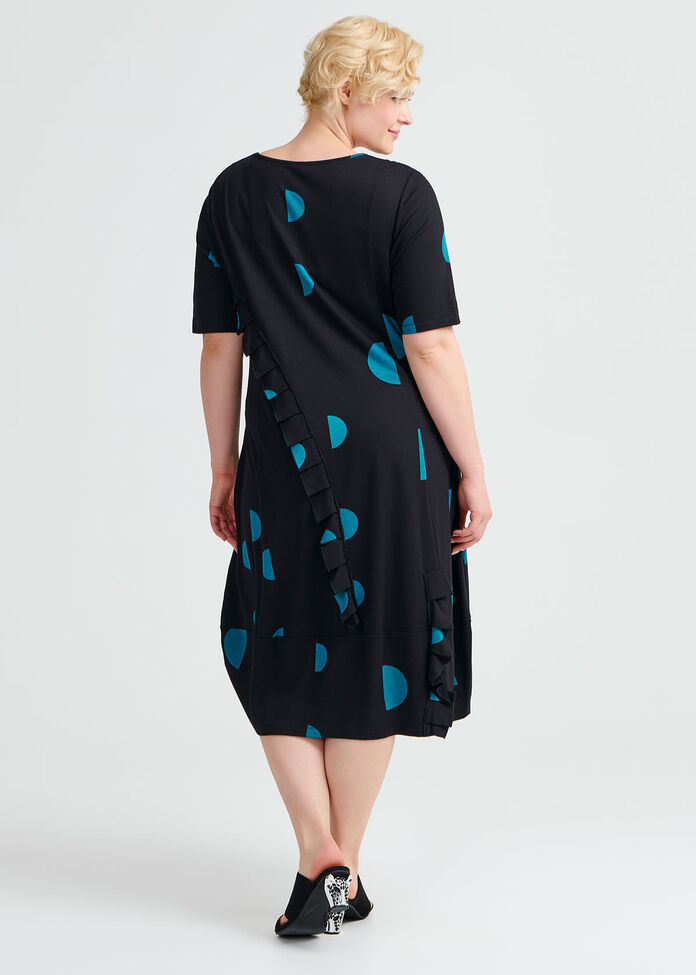 Leading Light Dress, , hi-res