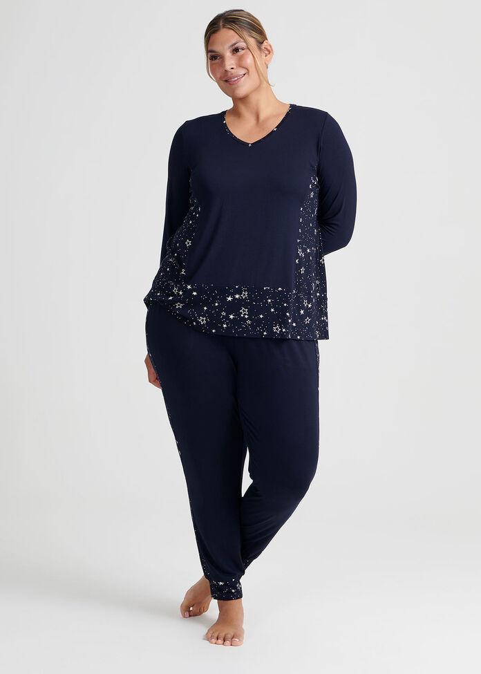 Star Lounge Pant, , hi-res