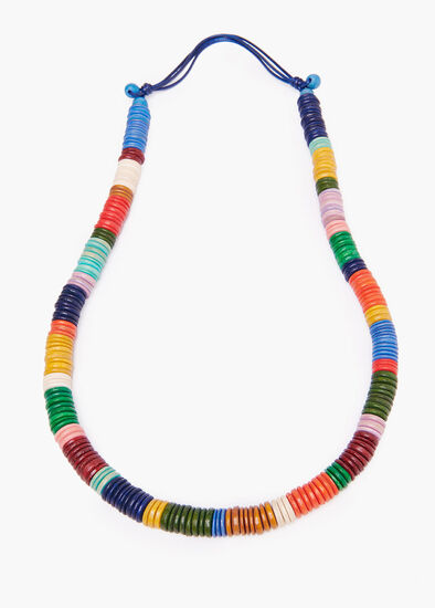 Summer Fun Necklace