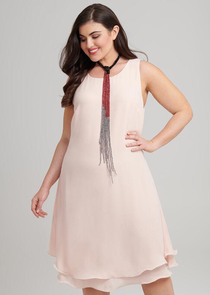 Calypso Cocktail Dress, , hi-res