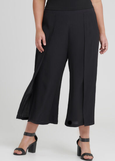 Oh So Flowy Pant