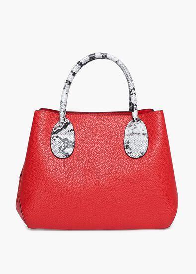 Clementine Classic Bag