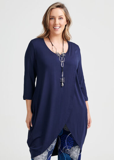 Bamboo Entice Tunic