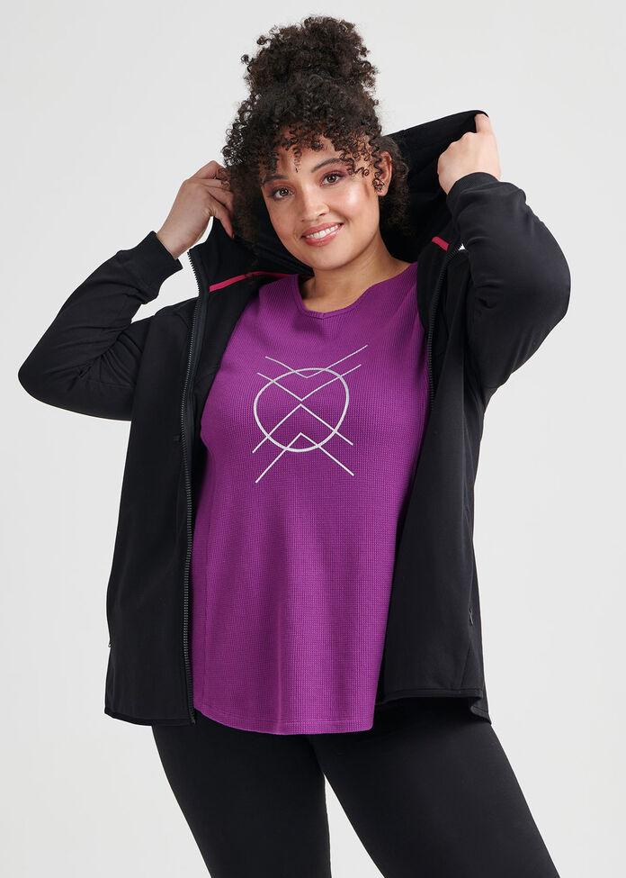 Contrast Organic Jacket, , hi-res