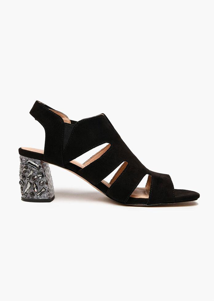 Sammie Strappy Sandal, , hi-res