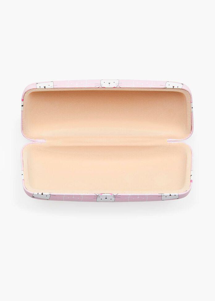 Catty Glasses Case, , hi-res