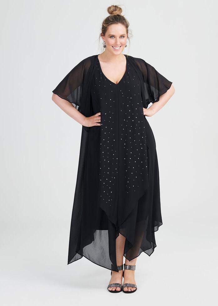 Moonlight Dress, , hi-res