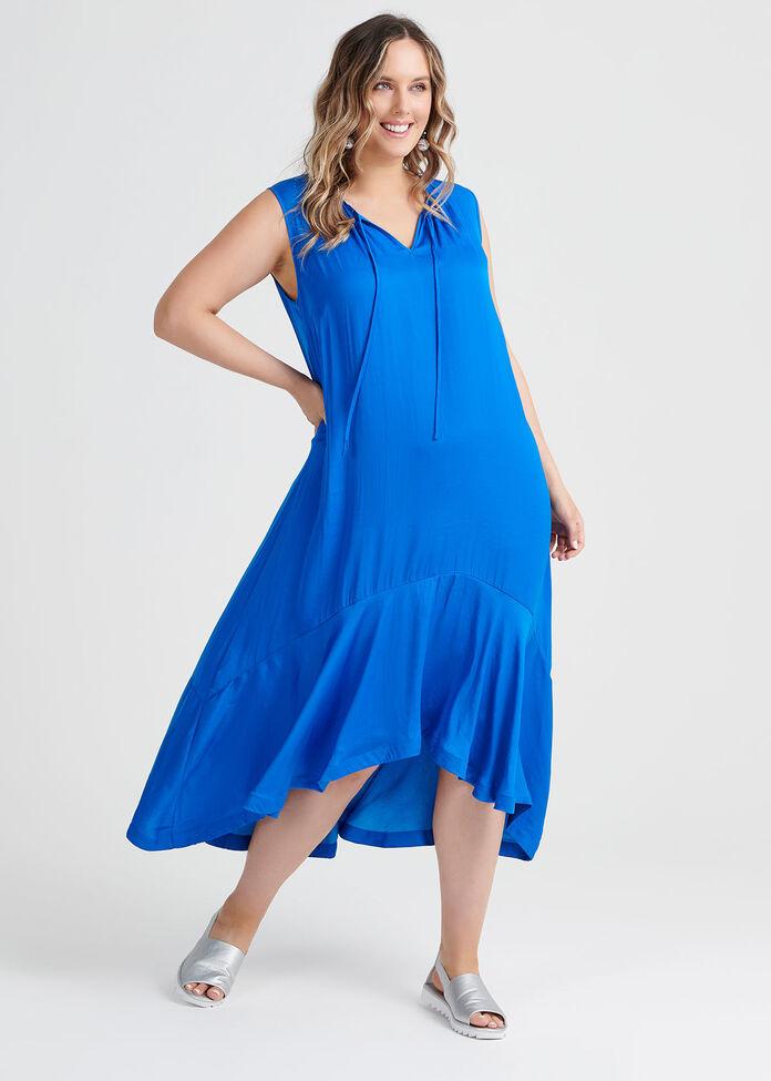 Deluxe Dress, , hi-res