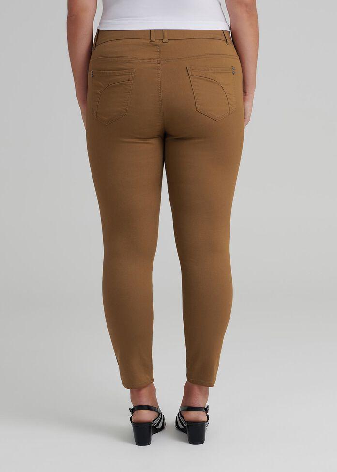 Devotion Slim Pant, , hi-res