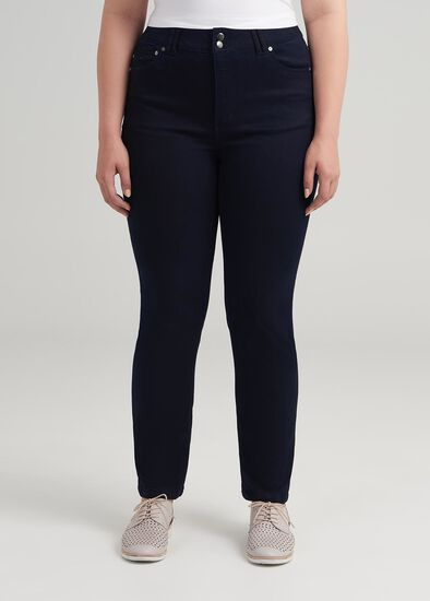 The Luxe Looker Jean