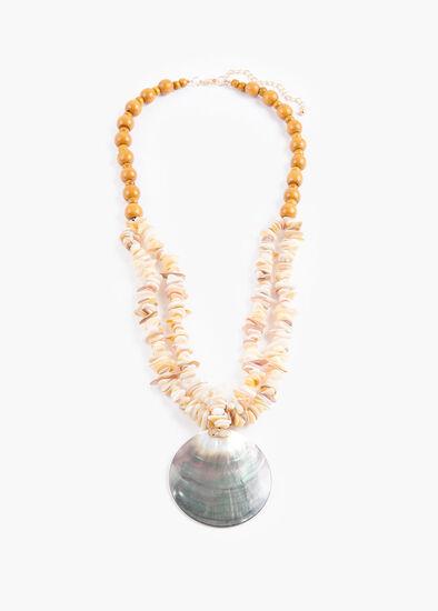 Beach Comber Necklace
