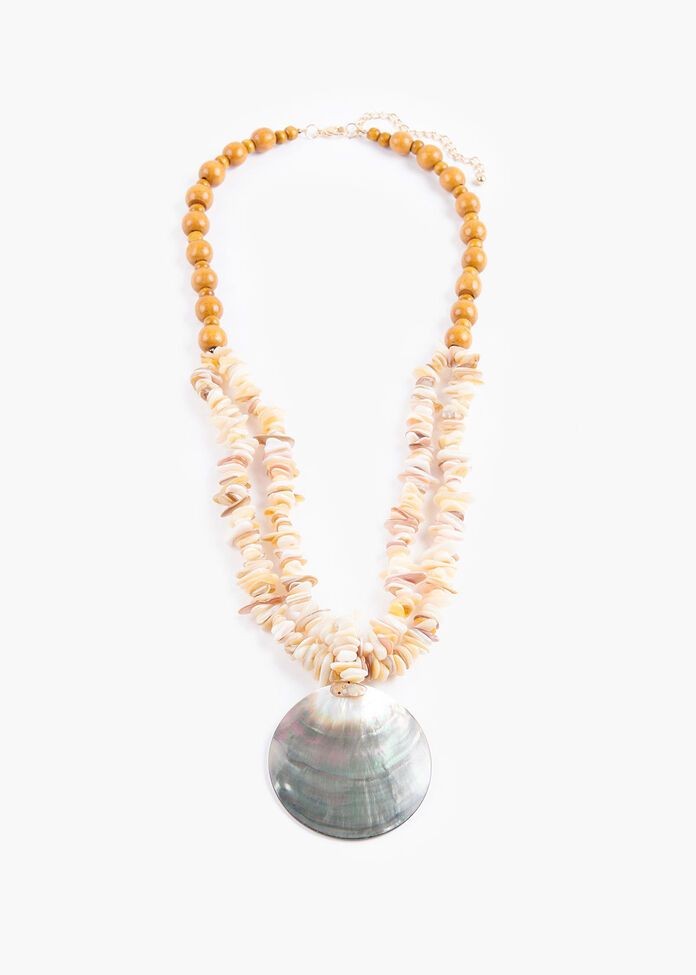Beach Comber Necklace, , hi-res
