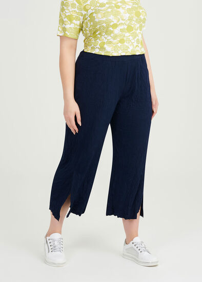 Tonight Bamboo Crop Pant