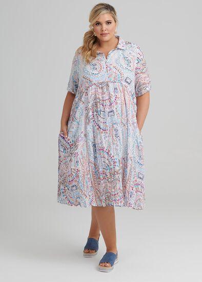 La Boheme Dress