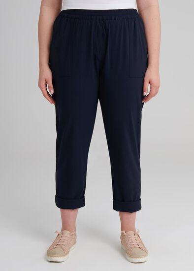 Urban Relaxed Pant