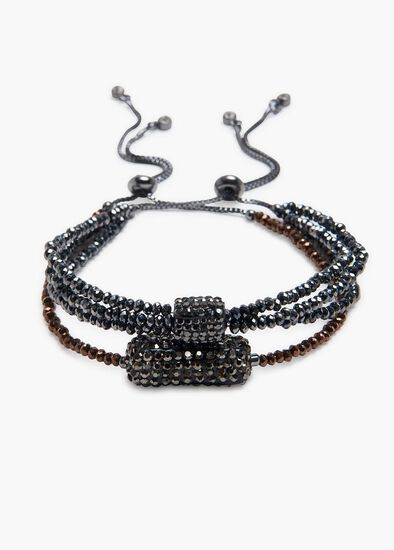 Crystal Arena Bracelet