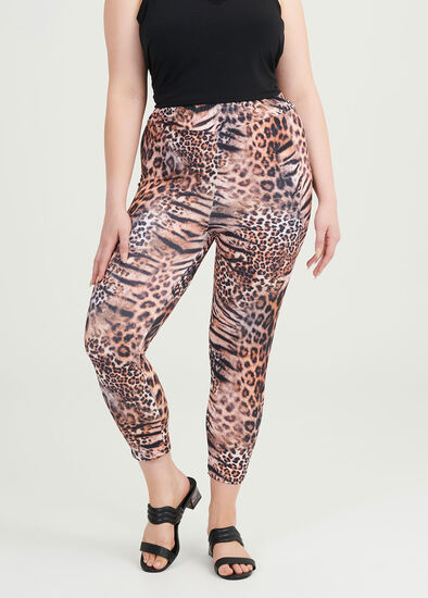 Running Wild Legging