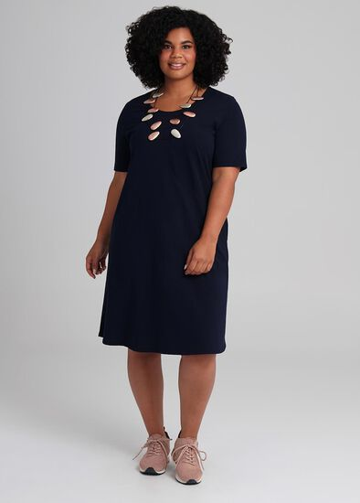 Cotton Ardent Dress