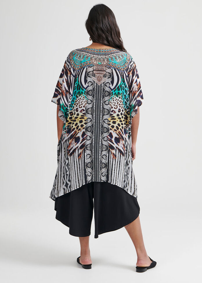 Maldives Kimono, , hi-res