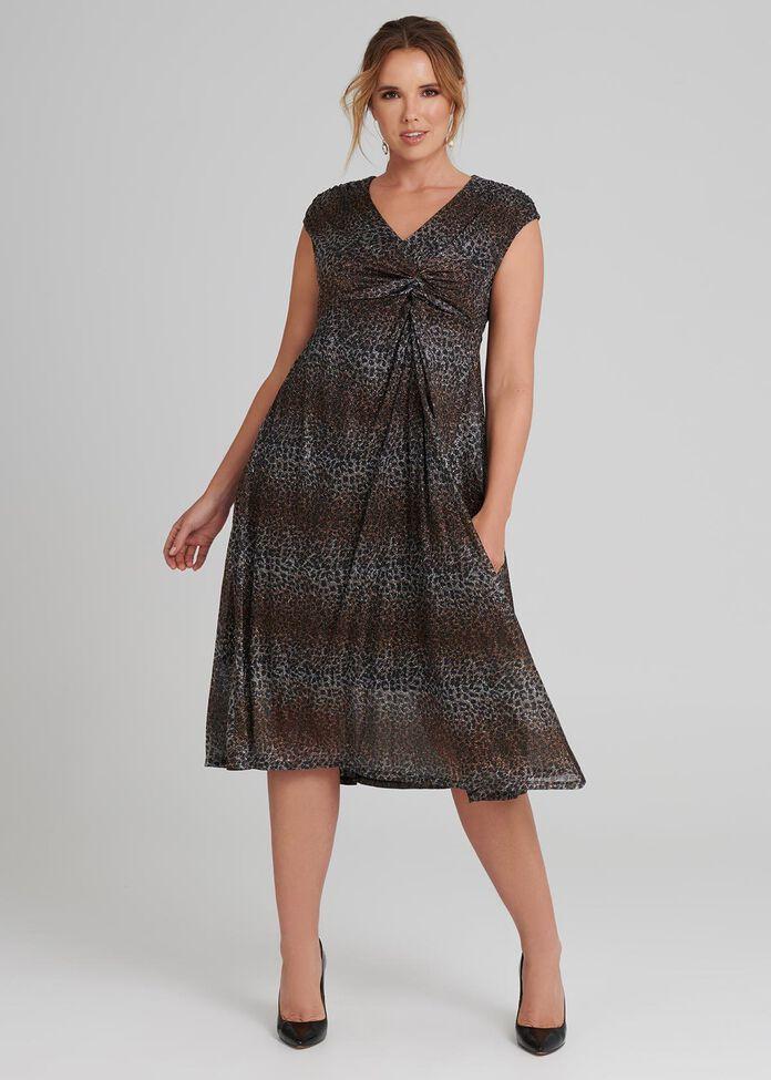 Jamie Cocktail Dress, , hi-res